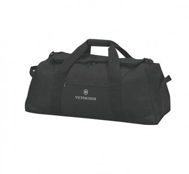 Victorinox Potovalna torba Lifestyle accessories 4.0 Large travel Duffel, črna (31175501)