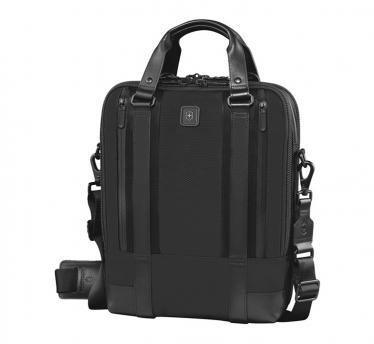 Victorinox Poslovna torba Lexicon Professional Division 13, črna (601121)