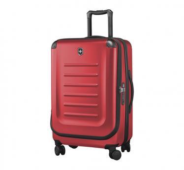Victorinox potovalni kovček spectra™ medium expandable, rdeč (601351)