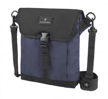 Victorinox Altmont 3.0 Flapover Digital torba za prenosnik, modra (601450)