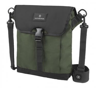 Victorinox Altmont 3.0 Flapover Digital torba za prenosnik, zelena (601451)