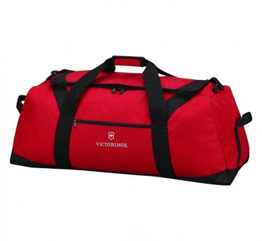 Victorinox Potovalna torba Lifestyle accessories 4.0 Large travel Duffel, rdeča (31175503)