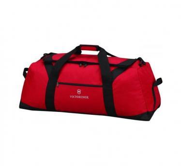 Victorinox Potovalna torba Lifestyle accessories 4.0 Extra-large travel Duffel, rdeča (31175603)