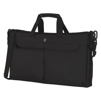 Victorinox Potovalka za obleke Werks 5.0 WT Porter, črna (32301601)