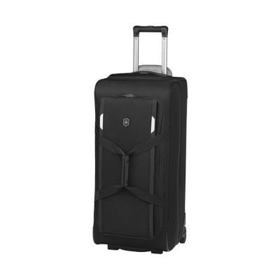 Victorinox Potovalna torba Werks 5.0 WT Wheeled duffel, črna (32300701)