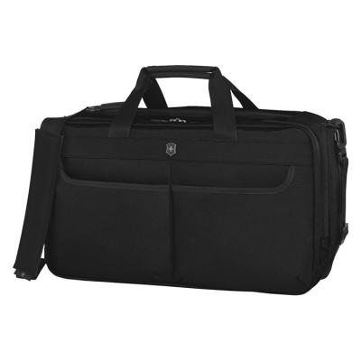 Victorinox Potovalna torba Werks 5.0 WT Duffel, črna (32300501)