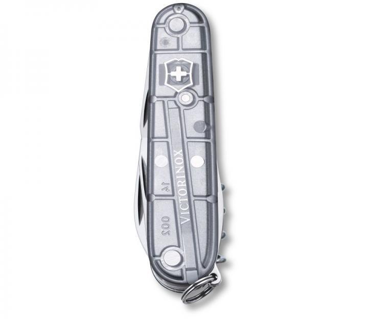 Victorinox švicarski žepni nož Spartan, silvertech (1.3603.T7)