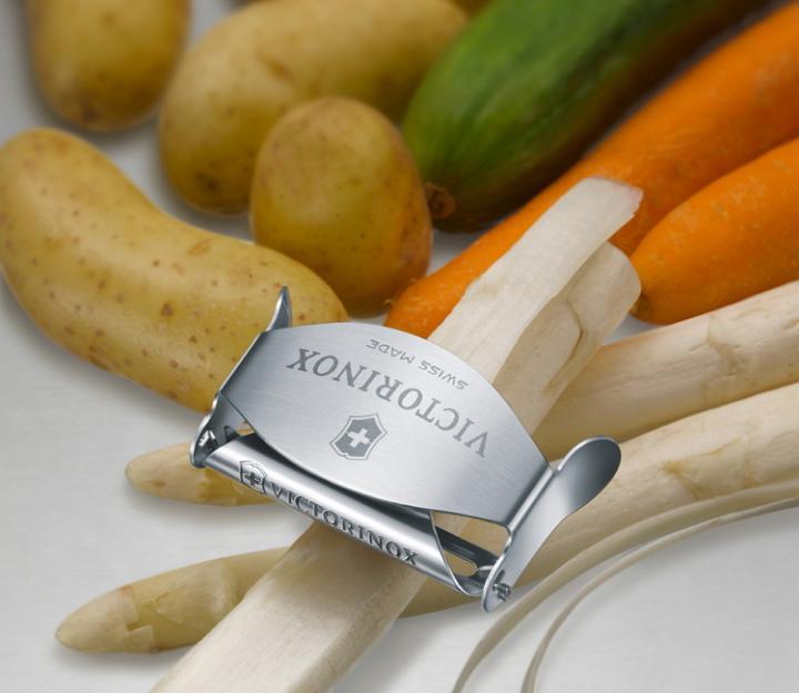 Victorinox lupilec za krompir, rostfrei (7.6074)