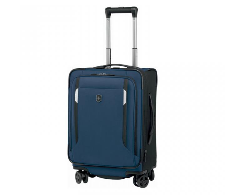 Victorinox kabinski kovček Werks 5.0 WT-20 Dual Caster, moder (32301909)