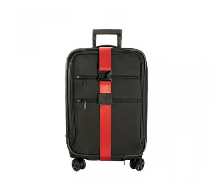 Victorinox Pas za kovček, rdeč (31170403)