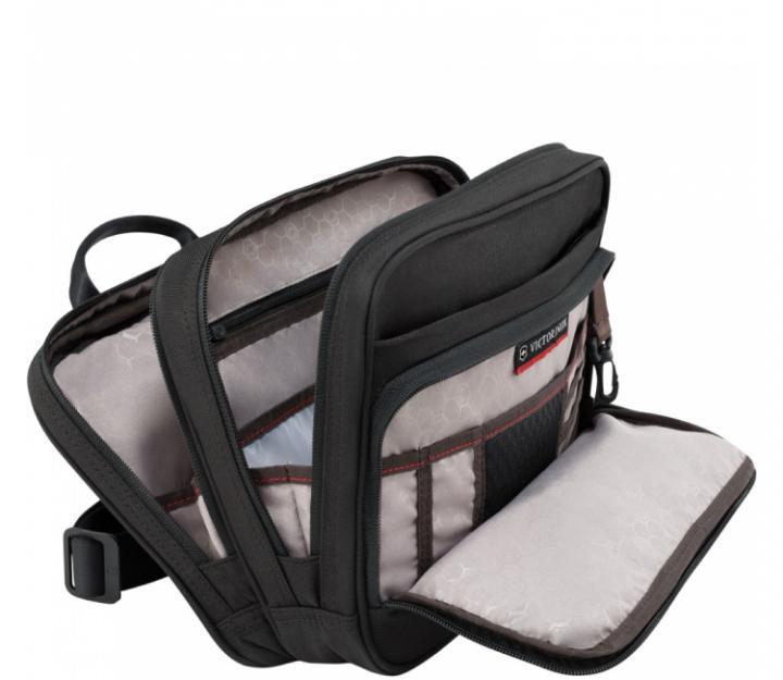 Victorinox Potovalna torba Travel Companion, RFID zaščita (31173901)