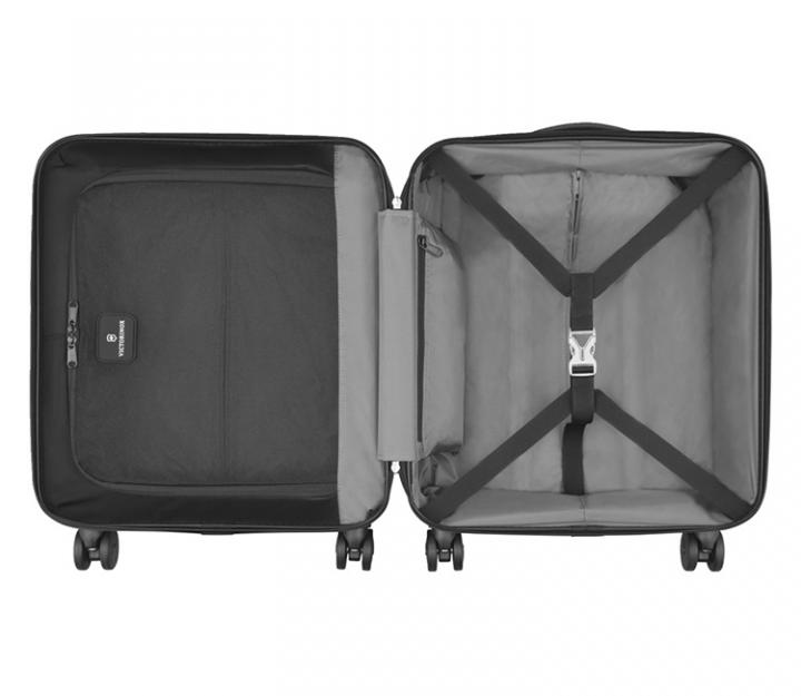 Victorinox kabinski kovček Spectra™ Extra-Capacity Carry-on, črn (31318301)