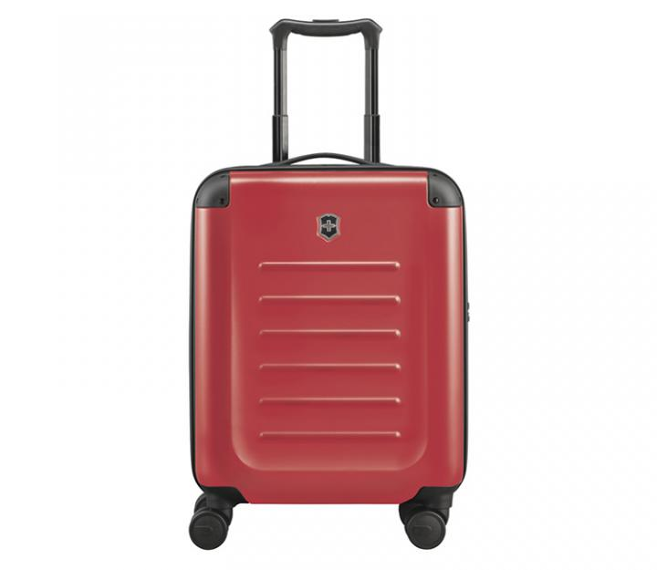 Victorinox kabinski kovček Spectra™ Global Carry-on, rdeč (31318203)