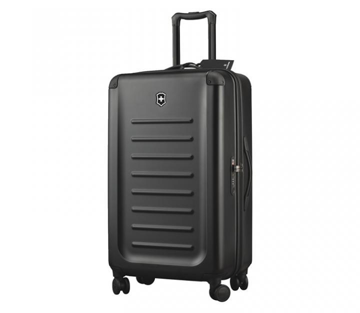 Victorinox potovalni kovček spectra™ large, črn (31318501)