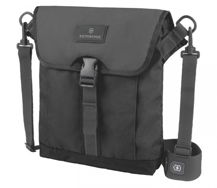 Victorinox Altmont 3.0 Flapover torba za prenosnik, črna (32389201)