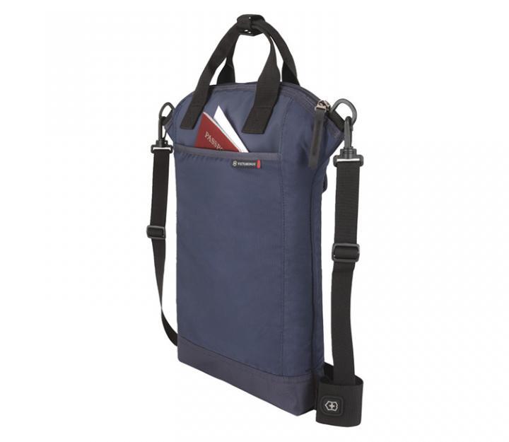 Victorinox Altmont 3.0 Slimline vertikalna torba za prenosnik, modra (32389709)