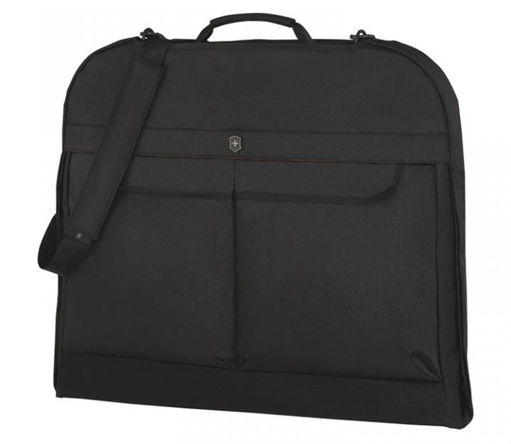 Victorinox Potovalka za obleke Werks 5.0 WT Deluxe Garment Sleeve, črna (32301301)
