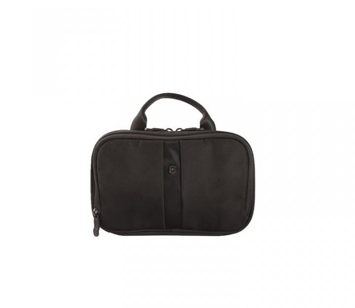 Victorinox Toaletna torbica Slimline, črna (31172901)