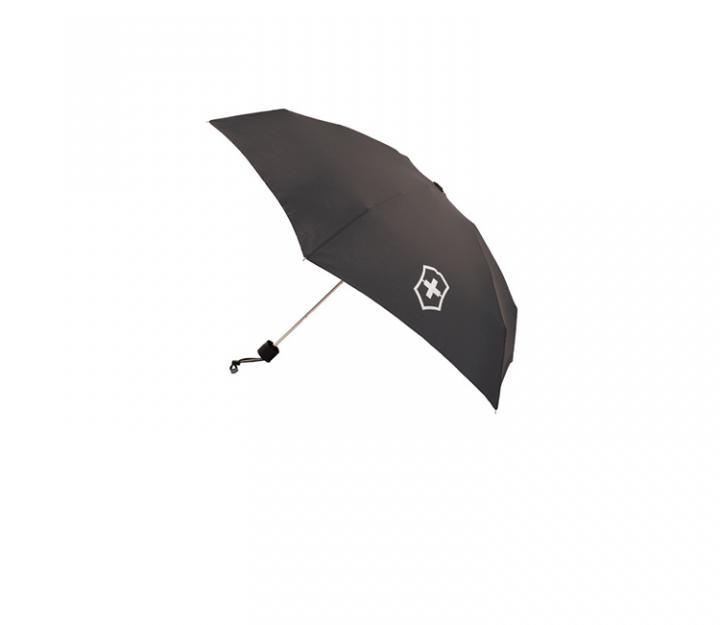 Victorinox Mini dežnik, črn (31170801)