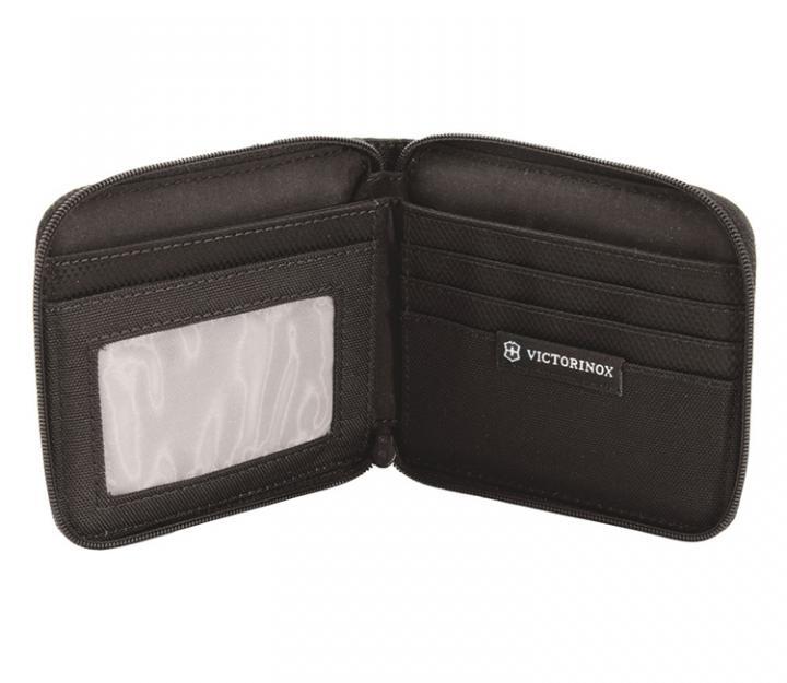 Victorinox Potovalna denarnica Zip-around Wallet (31172601)