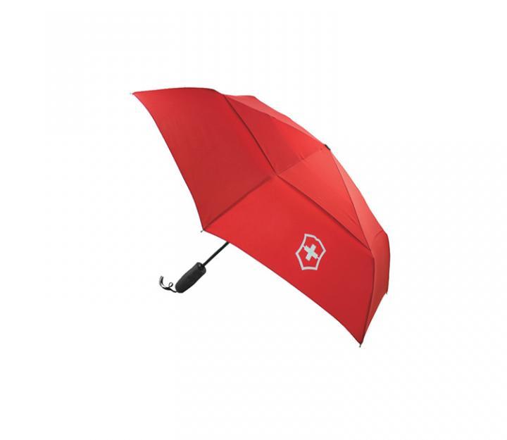 Victorinox Avtomatski dežnik, rdeč (31170703)