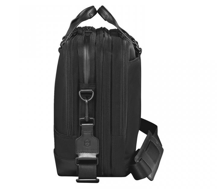 Victorinox Poslovna torba Lexicon Professional Lexington 15, črna (601114)