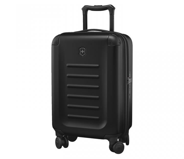 Victorinox kabinski kovček Spectra™ Compact Global Carry-on, črn (601145)