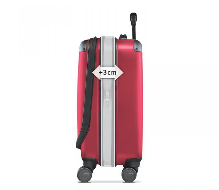 Victorinox kabinski kovček Spectra™ Expandable Global Carry-on, moder (601350)