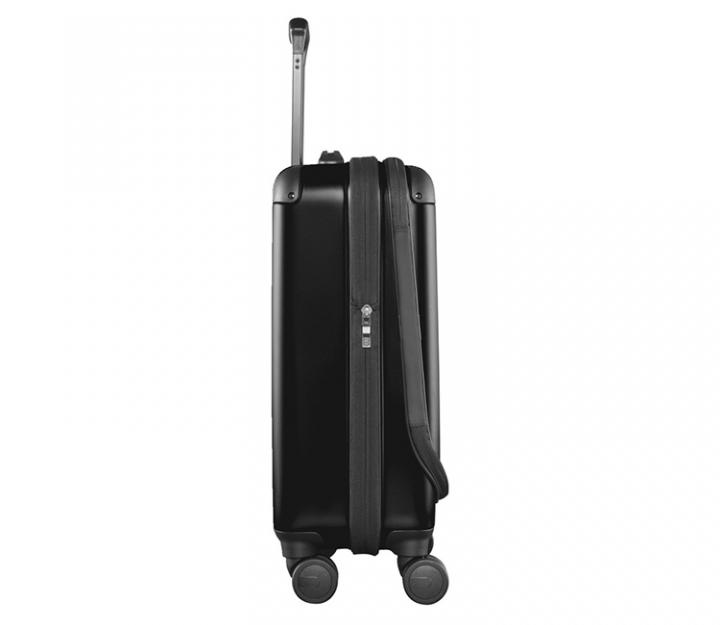 Victorinox kabinski kovček Spectra™ Expandable Global Carry-on, črn (601286)