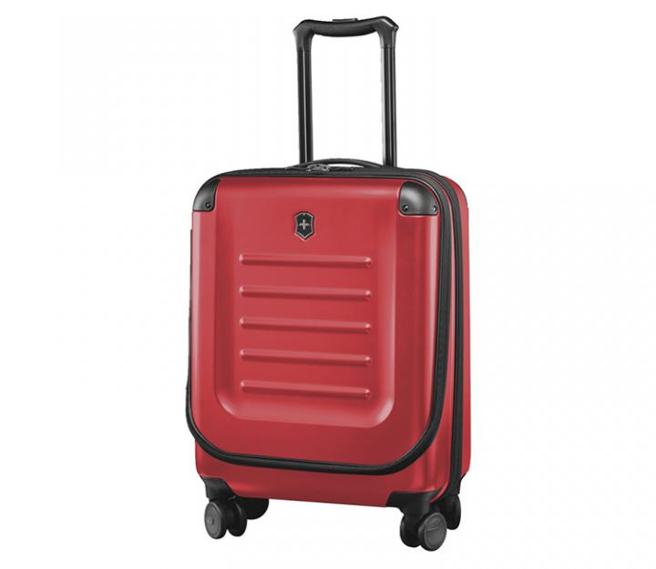 Victorinox kabinski kovček Spectra™ Expandable Global Carry-on, rdeč (601349)