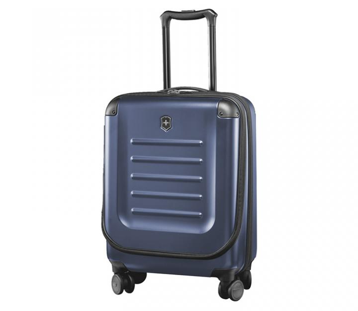 Victorinox kabinski kovček Spectra™ Expandable Global Carry-on, moder (601350)