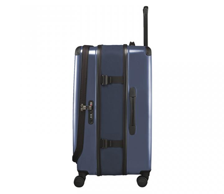 Victorinox potovalni kovček spectra™ large expandable, moder (601293)