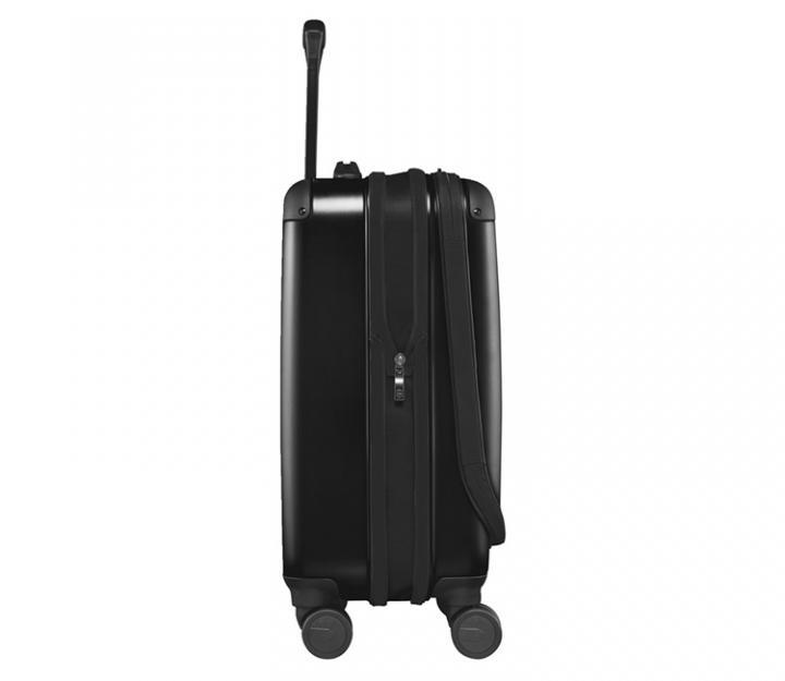 Victorinox kabinski kovček Spectra™ Expandable Compact Global Carry-on, črn (601283)
