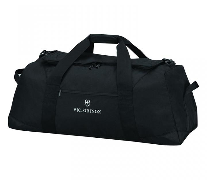Victorinox Potovalna torba Lifestyle accessories 4.0 Extra-large travel Duffel, črna (31175601)