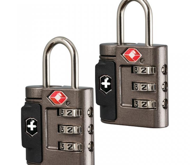 Victorinox Travel Sentry ključavnice s številčnico (31170001)