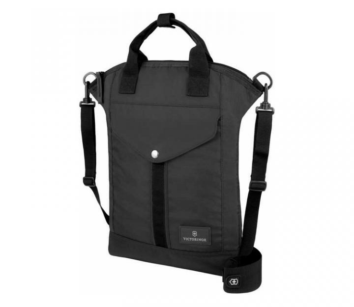 Victorinox Altmont 3.0 Slimline vertikalna torba za prenosnik, črna (32389701)