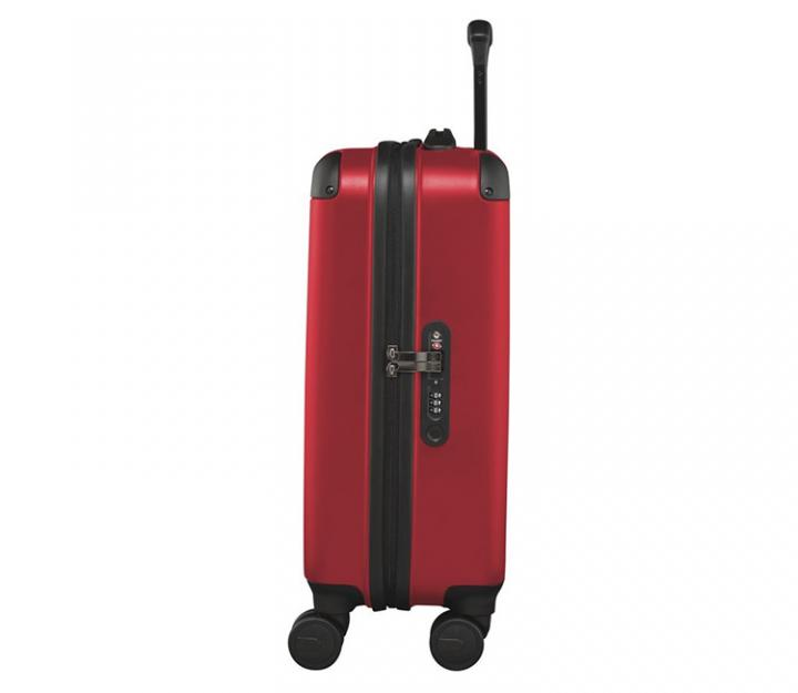 Victorinox kabinski kovček Spectra™ Compact Global Carry-on, rdeč (601146)