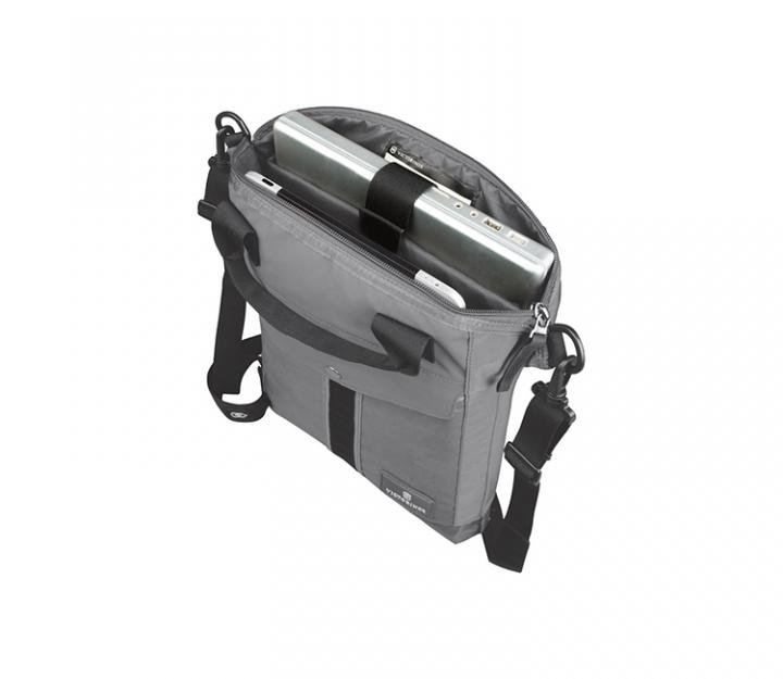 Victorinox Altmont 3.0 Slimline vertikalna torba za prenosnik, siva (32389704)